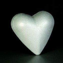 hungarocell szív*10 9 cm
