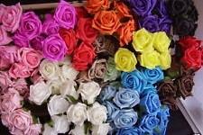 rózsacsokrocska