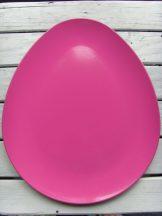 tojás tál
