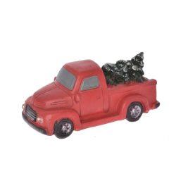 teherautó világító