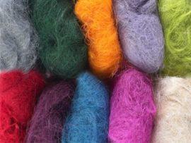 szizál kóc vegyes színekben